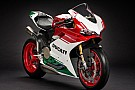Automotive Ducati presenta la 1299 Panigale R Final Edition