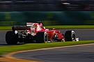 Les F1 2017 sont-elles aussi rapides que prévu?