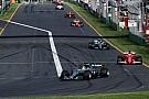 Mercedes: Beschwerden der Konkurrenten sind in der F1 normal