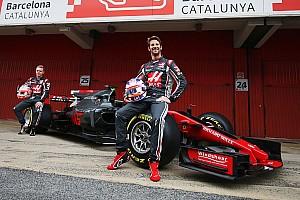 Formule 1 Interview Grosjean :