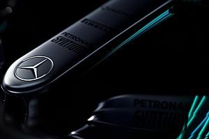 Mercedes revela cuándo presentará su temido coche de F1 para 2018