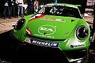 Porsche Supercup Alberto Cerqui con Dinamic Motorsport nella Porsche Supercup 2018