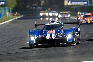 Le Mans News Le-Mans-Nennliste: Manor und DragonSpeed sind dabei
