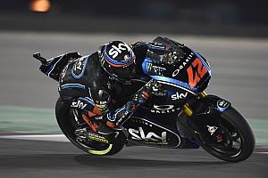 Moto2 Relato da corrida Moto2: Em final emocionante, Bagnaia leva a melhor no Catar