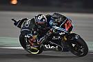 Moto2 Qatar Moto2: Bagnaia holds off Baldassarri for first win