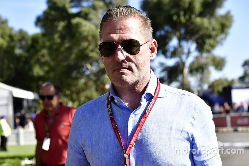 Йос Ферстаппен припинив співпрацю з молодіжною програмою Red Bull