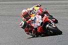 Márquez: Adaptação de Lorenzo na Honda será mais fácil