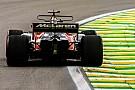A McLaren futamok óta 90%-ban 2018-ra tesztel