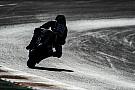 MotoGP Yamaha тестирует в Валенсии новые винглеты: видео