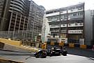 F3 Eriksson logra la pole para el sábado de Macao