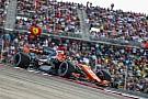 Forma-1 Mint mindig: Alonso ismét motorhiba miatt mérgelődik