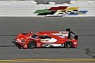 Conway lidera la práctica final en Daytona