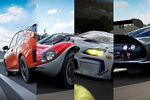 eSports Новости Дайджест симрейсинга: чемпионат по WRC и новые машины для Forza 7