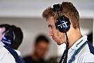 Williams, Sirotkin'le anlaşmaya hazırlanıyor, Kubica'nın F1 rüyası bitiyor