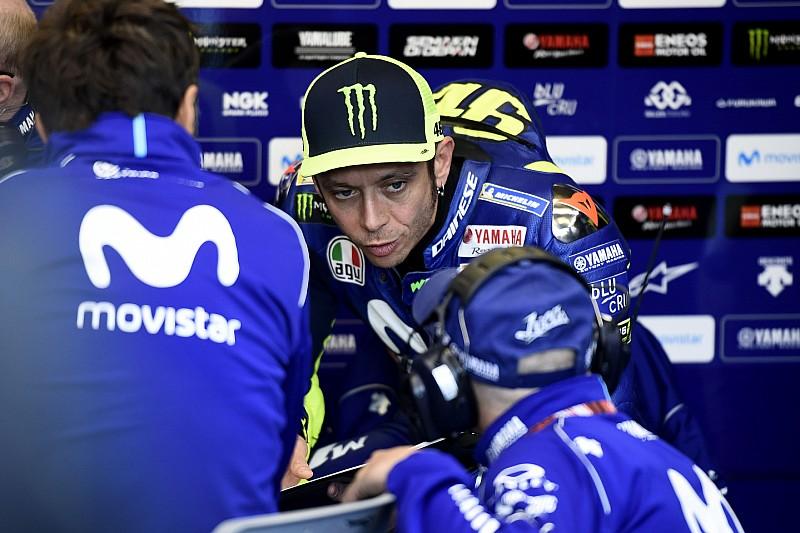 Россі не впевнений у гарних результатах Гран Прі Італії