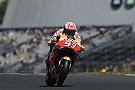 MotoGP Márquez: Achei que meu tempo era veloz o bastante para pole