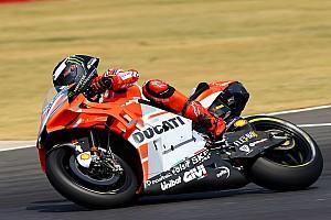 MotoGP Actualités Lorenzo