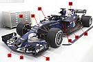 Формула 1 Технический анализ: 10 примечательных решений Red Bull RB14