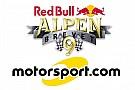 Bike Au Red Bull Alpenbrevet avec Motorsport.com Suisse !