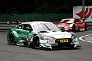 DTM Audi doesn't want help from