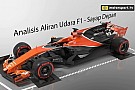 VIDEO 3D: Cara bekerja sayap depan mobil Formula 1
