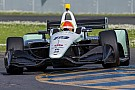 IndyCar IndyCar-programma Pietro Fittipaldi bevat Indy 500