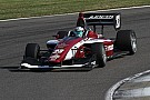 Indy Lights Road America Indy Lights: Franzoni scores emotional first win