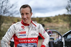 Toyota announces Meeke for 2019 WRC season