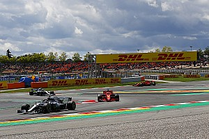 Mercedes' query prompts new oil regulations debate in F1