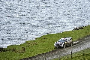 WRC Actualités Le retour du Rallye de Turquie, à Marmaris, a eu le soutien des teams