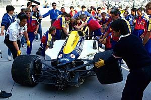 Formule 1 Nostalgie Il y a 30 ans - Nelson Piquet, Champion du monde par KO