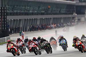 MotoGP Ergebnisse MotoGP 2017 in Sepang: Das Rennergebnis in Bildern