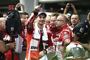 MotoGP Noticias de última hora Lorenzo se lleva a su equipo de vacaciones al Caribe