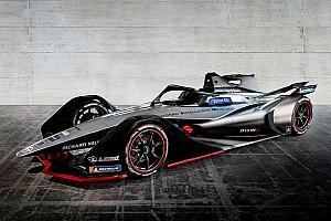Formula E Breaking news GALERI: Motif mobil Formula E Nissan 2018/19