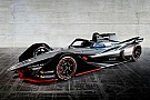 Nissan unveils livery for 2018/19 Formula E entry
