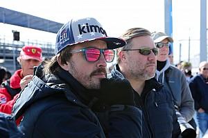 F1 Noticias de última hora Brown espera ver a Alonso disputando el título a Hamilton