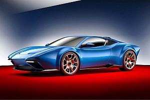 Автомобілі Важливі новини Спорткар Panther повернеться завдяки Ares Design
