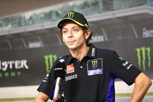 Valentino Rossi's Petronas Yamaha move finally announced