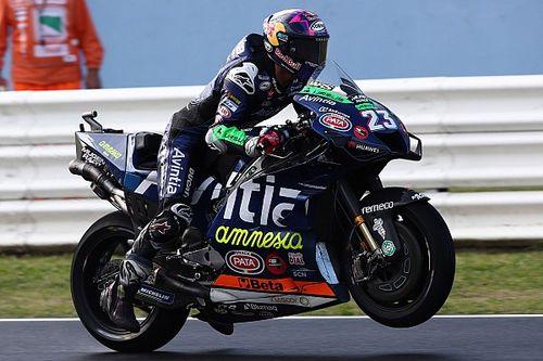 Performa Impresif Enea Bastianini Takkan Ubah Keputusan Ducati