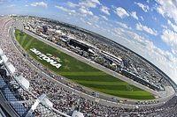 NASCAR correrá en el circuito interno de Daytona en agosto