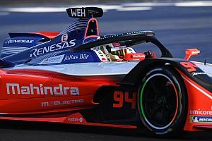 Wehrlein crava primeira pole na F-E, com Di Grassi em 2º e Massa em 3º