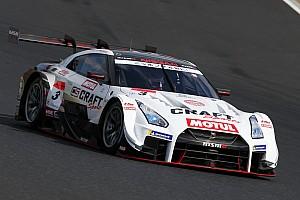 Nissan yakin bakal bangkit di Super GT 2019