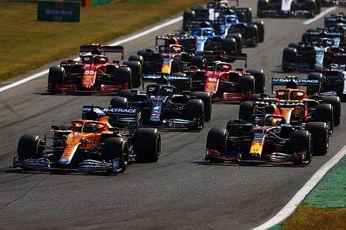 """Domenicali positief over toekomst F1: """"Sport staat er goed voor"""""""