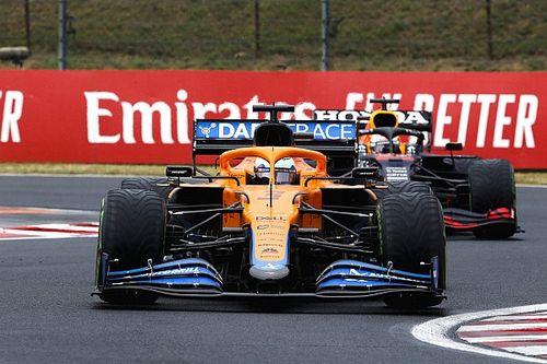 """Ricciardo nem védi Bottast és Strollt: """"Fel kell készülni arra, hogy kicsit érettebbnek kell lenned!"""""""