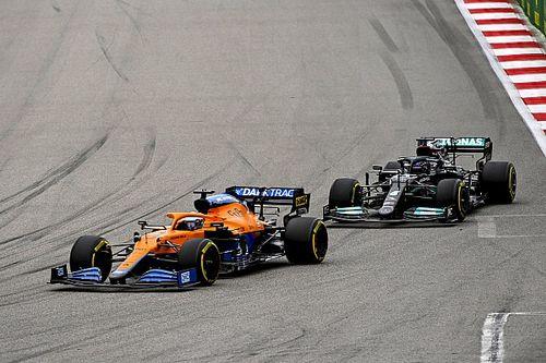 Ricciardo nie miał wątpliwości