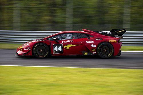 Lamborghini: Di Folco si riscatta dominando Gara 2 a Monza