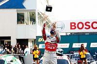 Rast Rela Tinggalkan DTM demi Formula E