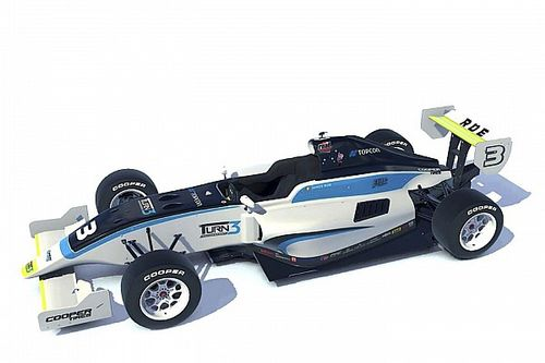 Roe joins Turn 3 Motorsport in Indy Pro 2000 series