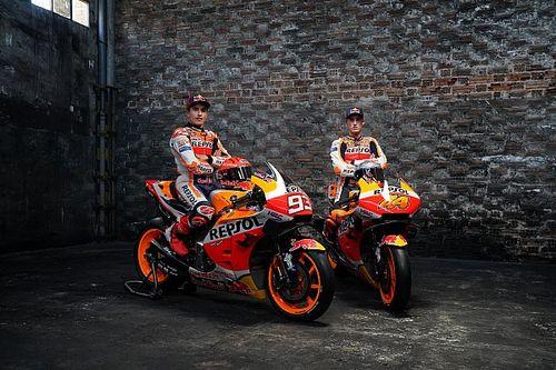 Marquez, ne zaman MotoGP'ye döneceğinden emin değil