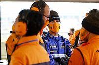 Ricciardo Ingin Punya Pengaruh Lebih di McLaren